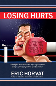Losing Hurts- book cover comp2